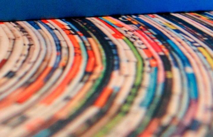 Relatório Anual - Projeto Editorial - conceito criativo e projeto gráfico