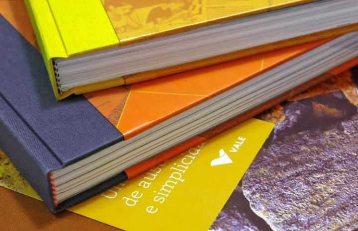 Design editorial - Criação de diagramação de publicações impressas e digitais