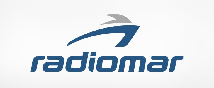 Logotipo da Radiomar - Criação de conceito e redesign