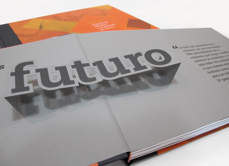 Design Editorial - Criação de projetos exclusivos