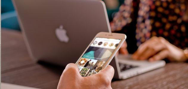 aumente sua presença digital com sucesso